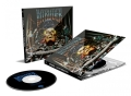 INTRUDER (US) / Escape From Pain (2020 reissue)