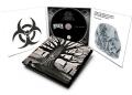 INTRUDER (US) / Live To Die (2021 reissue)