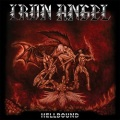 IRON ANGEL (Germany) / Hellbound