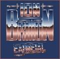 ION BRITTON (US) / Eat Metal + 4