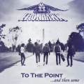 IRONHAWK(US) / To The Point ...And Then Some