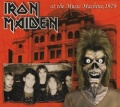 IRON MAIDEN (UK) / At The Music Machine, 1979 (collector's item)