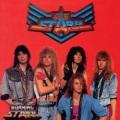 JACK STARR'S BURNING STARR (US) / Jack Starr's Burning Starr (2018 reissue)