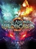 JOSE ANDREA UROBOROS (Spain) / Resurreccion (Limited digipak edition)