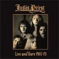 JUDAS PRIEST (UK) / Live And Rare 1973-75 (collector's item)