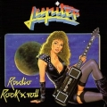 JUPITER (Spain) / Radio Rock'n'Roll + 5