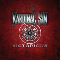 KARDINAL SIN (Sweden) / Victorious + 2