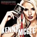 KENNY MCGEE (US) / Heartless Daze Three - Studio Live