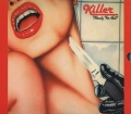 KILLER (Belgium) / Ready For Hell + 1 (2020 reissue)