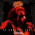 KING DIAMOND (Denmark) / In Concert 1987 - Abigail
