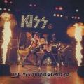 KISS (US) / The 1975 Studio Demos CD (collector's item)