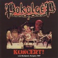 POKOLGEP (Hungary) / Koncert! (collector's item 2CD)