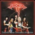 KROKUS (Switzerland) / Detroit Goes Boom! - Live 1984 (collector's item)
