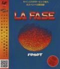 LA FASE (Spain) / Reset