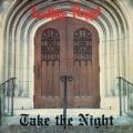 LEATHER NUNN (US) / Take The Night (2016 reissue)