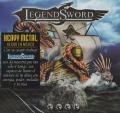 LEGEND SWORD (Mexico) / 4