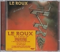 LE ROUX(US) / So Fired Up (2013 reissue)