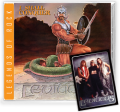 LEVITICUS (Sweden) / I Shall Conquer (2021 reissue)