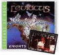 LEVITICUS (Sweden) / Knights Of Heaven (2021 reissue)