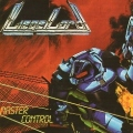 LIEGE LORD (US) / Master Control (2012 reissue)