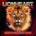 LIONHEART (UK) / Second Nature