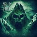 LIQUID STEEL (Austria) / Mountains Of Madness