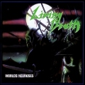 LIVING DEATH (Germany) / Worlds Neuroses + Live (2012 reissue)