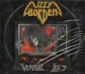 LIZZY BORDEN (US) / Visual Lies + 4 (Brazil edition with slipcase)