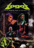 LOGOS (Argentina) / Plan Mundial Para La Destruccion (DVD)