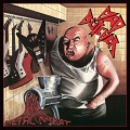 MAD BUTCHER (Germany) / Metal Meat + 5