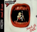 MAINEEAXE (UK) / Shout It Out + 2 (2019 reissue)