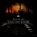 MAIN LINE RIDERS (UK) / Shot In The Dark