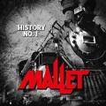 MALLET (Germany) / History No. I (2CD)