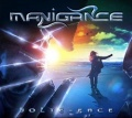 MANIGANCE (France) / Volte - Face (Limited digipak edition)