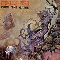MANILLA ROAD (US) / Open The Gates + 3 (Brazil edition)