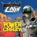 MARSHALL LAW (UK) / Power Crazy