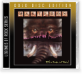 MASTEDON (US) / It's A Jungle Out There! + 3 (Gold Disc Edition)