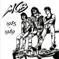 MCB (Germany) / Heavy Mortel Mischmaschine (1985-1989) (2CD)