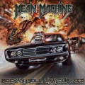 MEAN MACHINE (Spain) / Rock 'n' Roll Up Your Ass