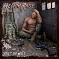 MELIAH RAGE (US) / Dead To The World + 2 (2018 edition)