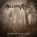 MELIAH RAGE (US) / The Deep And Dreamless Sleep + 1 (2019 reissue)