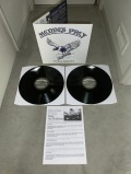 "MENDES PREY(UK) / The Never Ending Road (12"" black vinyl)"