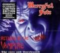 MERCYFUL FATE (Denmark) / Return Of The Vampire (2016 reissue)