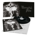 MERCYFUL FATE (Denmark) / Mercyful Fate (2020 reissue digipak)