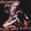 MERCYFUL FATE (Denmark) / Unholy Lords Prayer (collector's item)