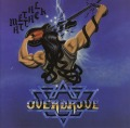 OVERDRIVE (Sweden) / Metal Attack + 5