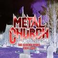METAL CHURCH (US) / The Elektra Years 1984-1989 (3CD remastered gatefold digisleeve)