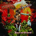 METAL GENOCIDE (Chile) / Speed And Genocide