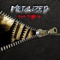 METALIZED (Spain) / Back To Metal