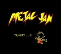 METAL JAN (Czech Republic) / Trinity ... ?!